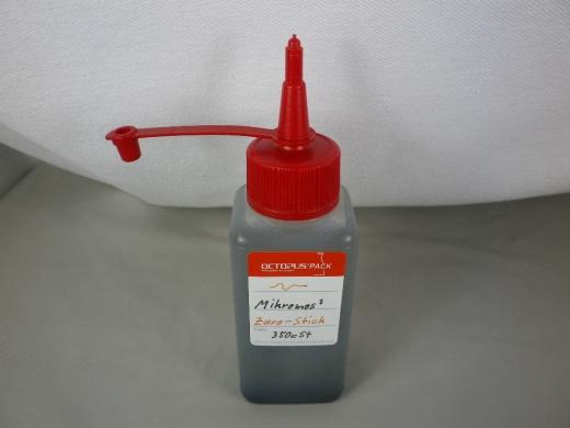 Mikromos³ Zero-Stick Stoßdämpferöl 350cSt
