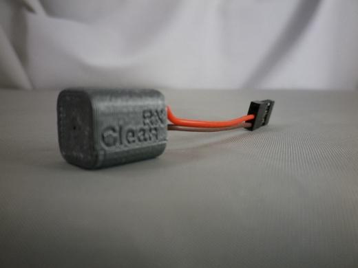 Clean RX 1000µF