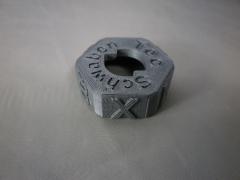 Spezialwerkzeug für Dämpferkappen 34mm